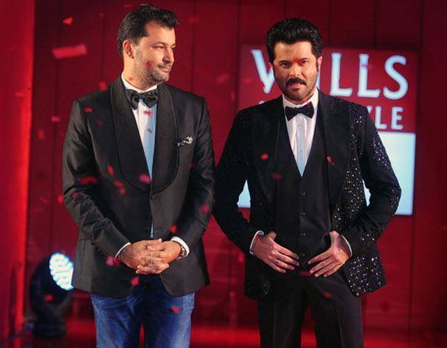 anil-kapoor-wills-india-fashion-week-spring-summer-2014