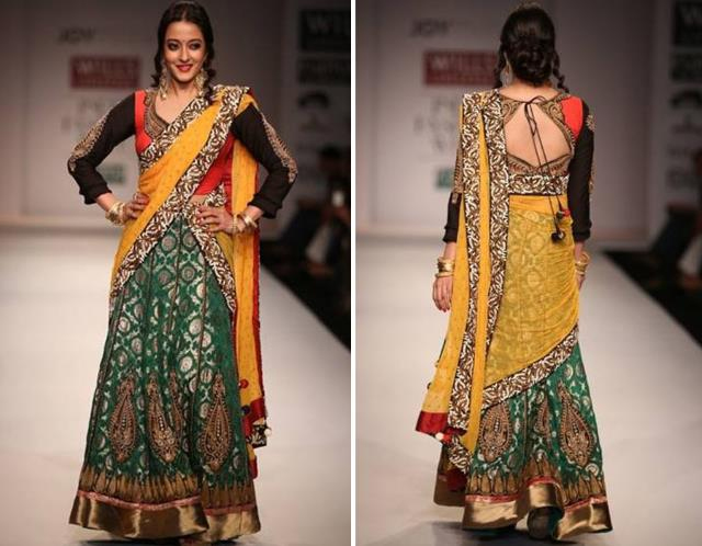 raima-sen-wills-india-fashion-week-spring-summer-2014