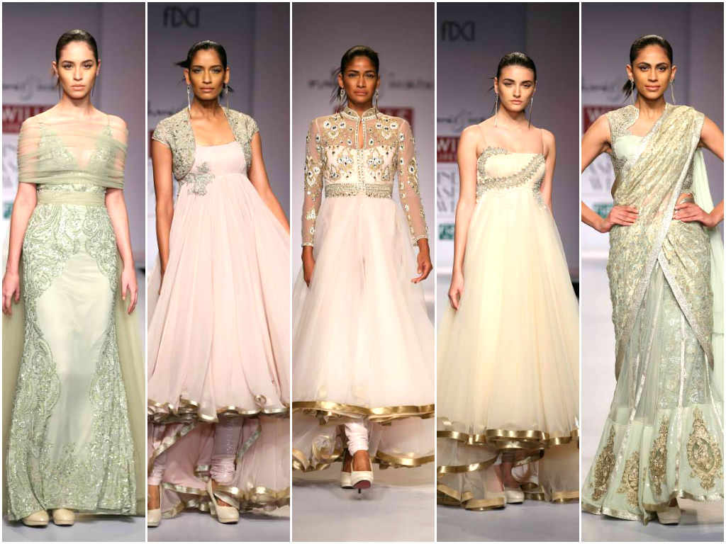 Rabani-Rakha_Wills India Fashion Week Spring Summer 2014