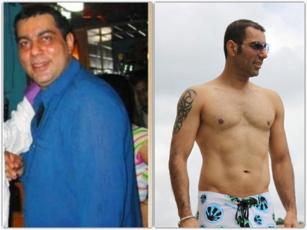 The Man Who Ages Backwards | Gaurav Katyal - Fitness Freak - Stay Fit. Stay Young