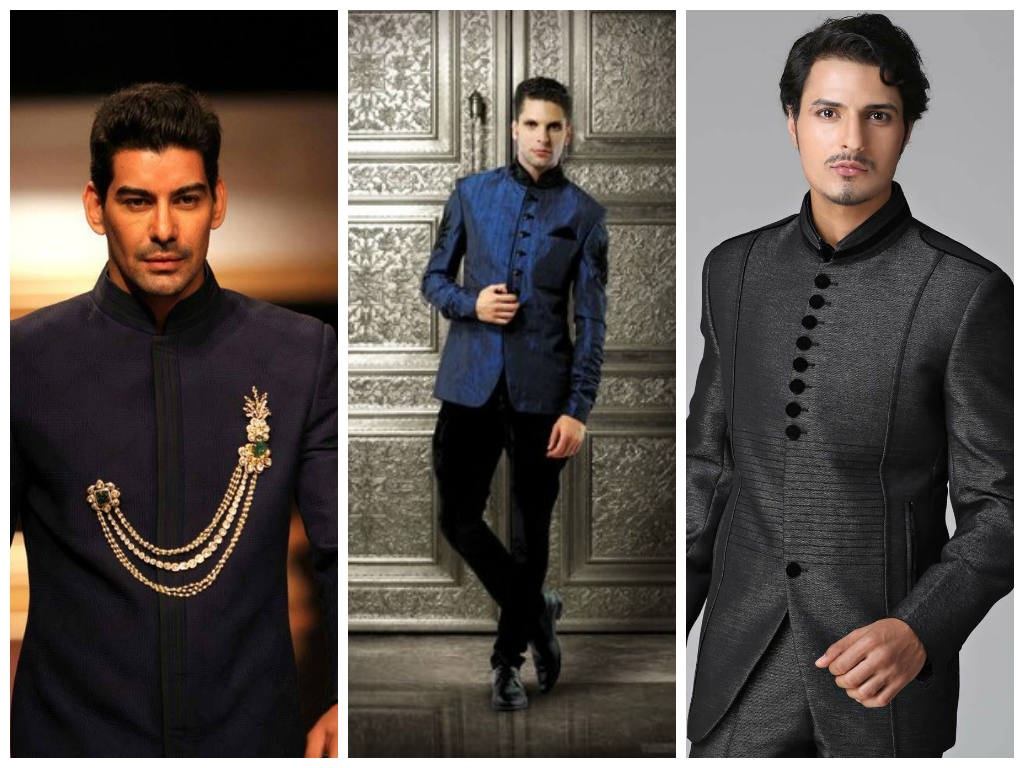 what to wear on engagement ceremony for groom