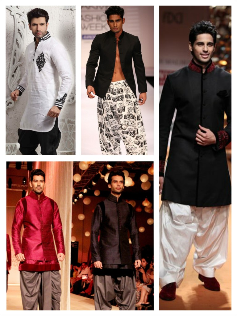 Dhoti Kurta designer wear for men