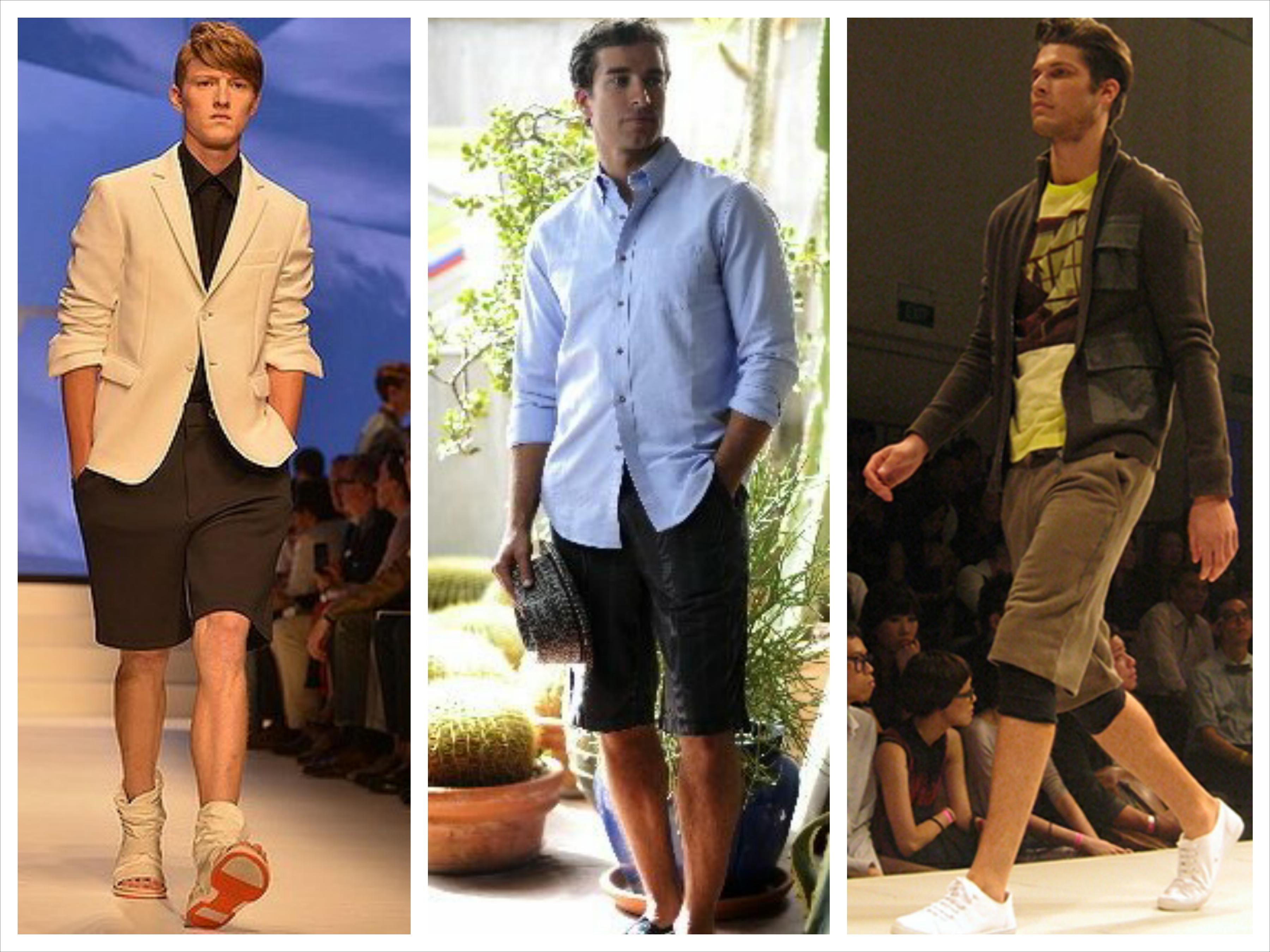 Look - Fashion boy teen trends foto video